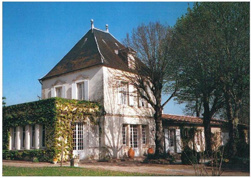 Deluxe sale house / villa Secteur la brede 875000€ - Picture 7