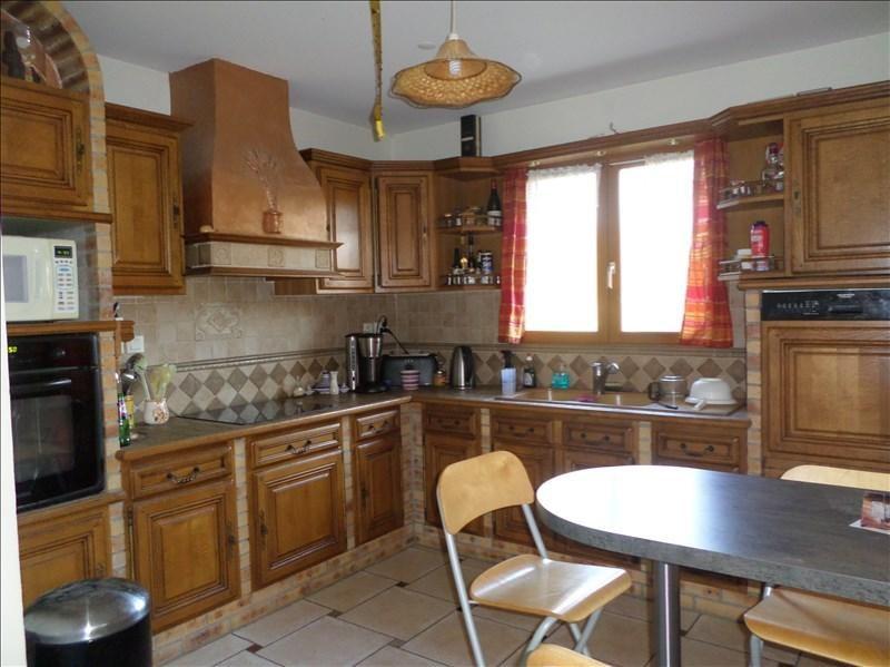 Sale house / villa Corveissiat 190000€ - Picture 5