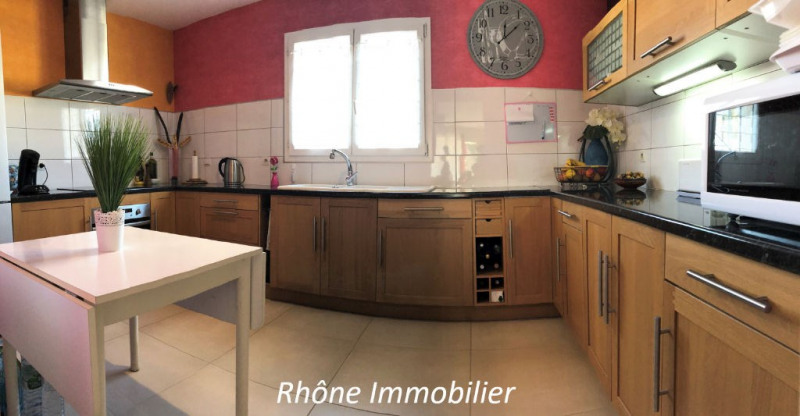 Vente maison / villa Meyzieu 399000€ - Photo 6