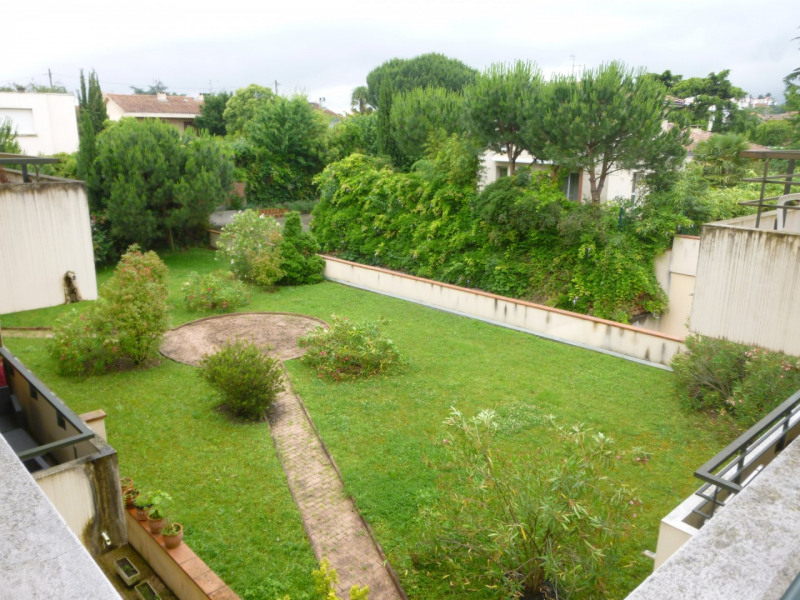 Location appartement Toulouse 639€ CC - Photo 1