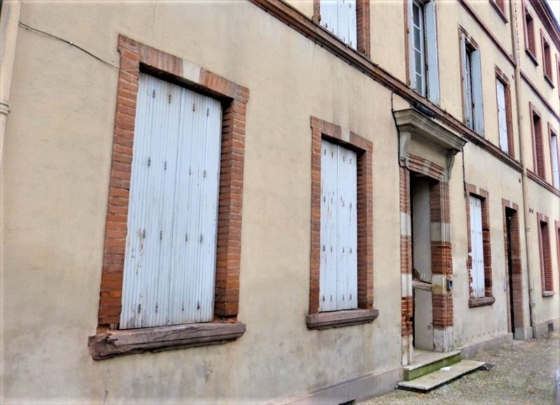 Vente immeuble Albi 650 000€ - Photo 1