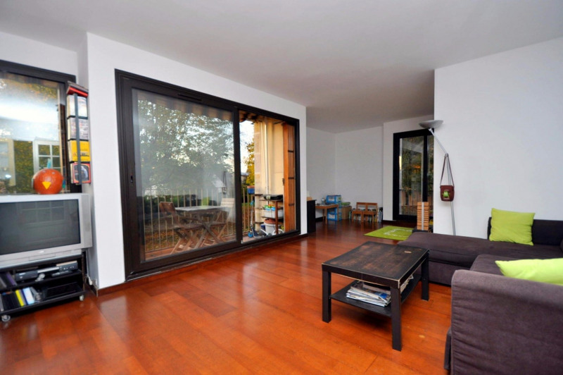 Vente appartement Fresnes 205000€ - Photo 1
