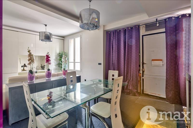 Sale apartment Paris 17ème 699900€ - Picture 3