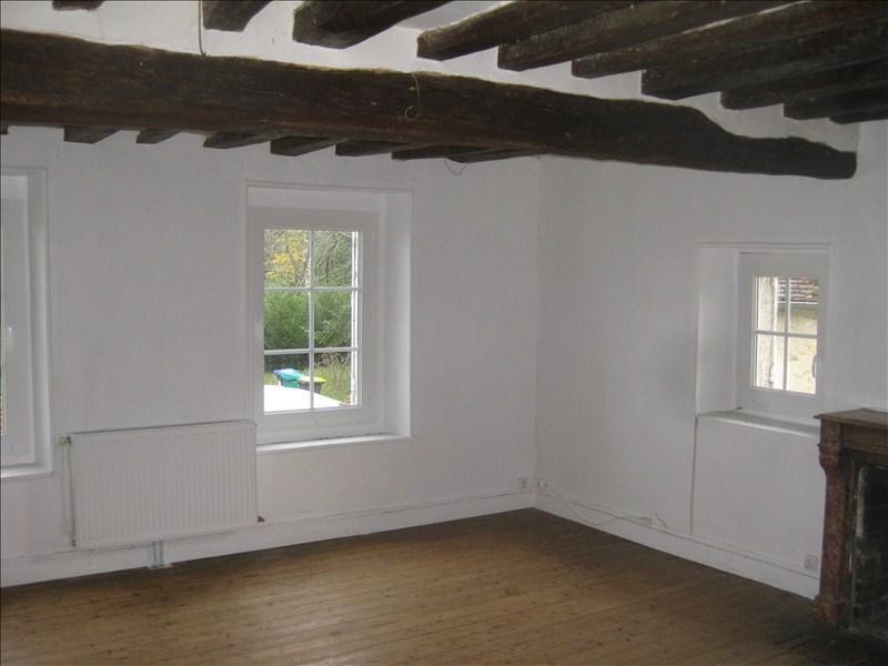 Vente maison / villa Magny en vexin 179000€ - Photo 2