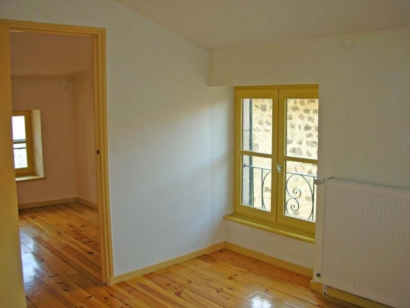 Location appartement Le puy en velay 499,75€ CC - Photo 2