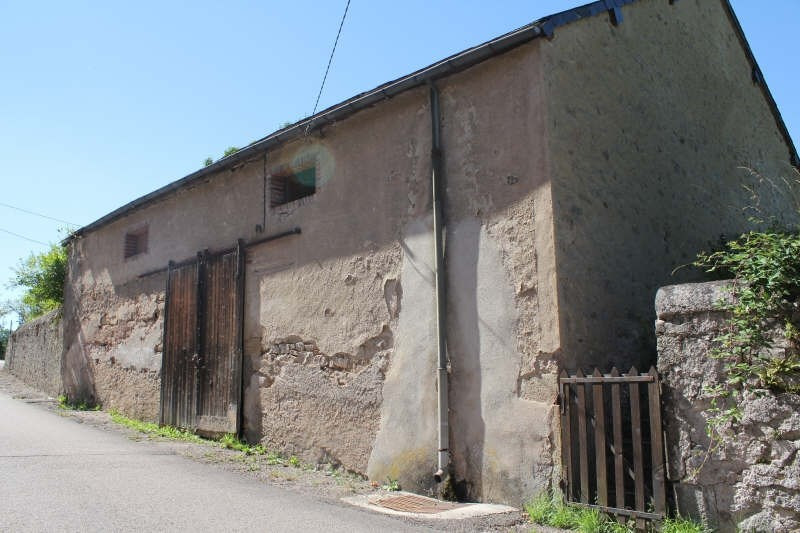 Vente maison / villa Saulieu 17500€ - Photo 1