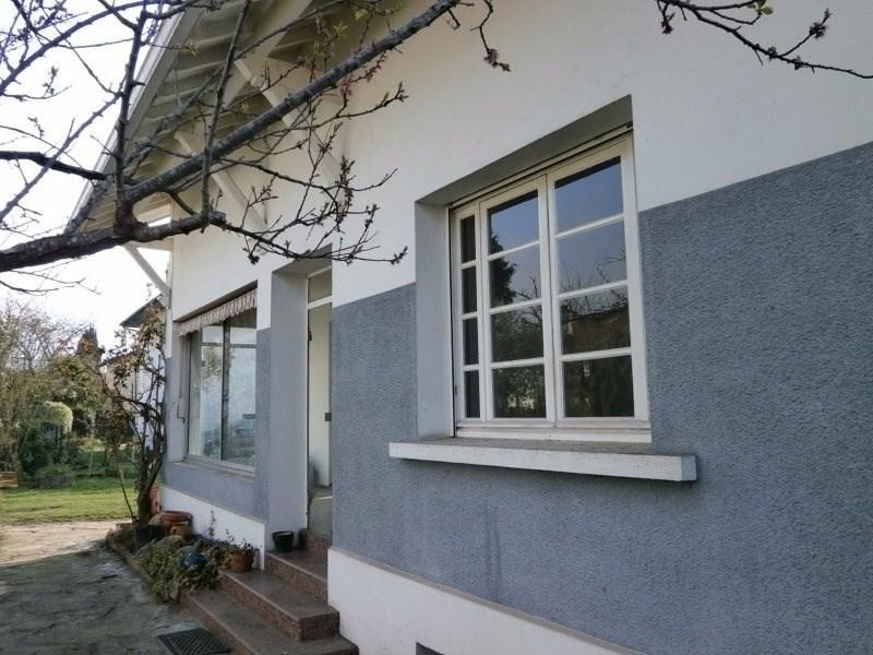 Vente maison / villa Tarbes 221500€ - Photo 3