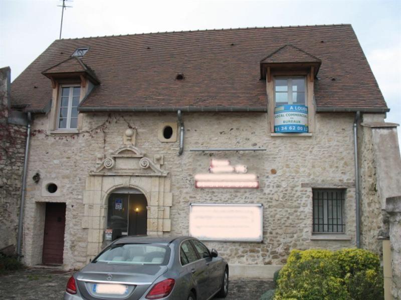 Location Local d'activités / Entrepôt Mareil-sur-Mauldre 0