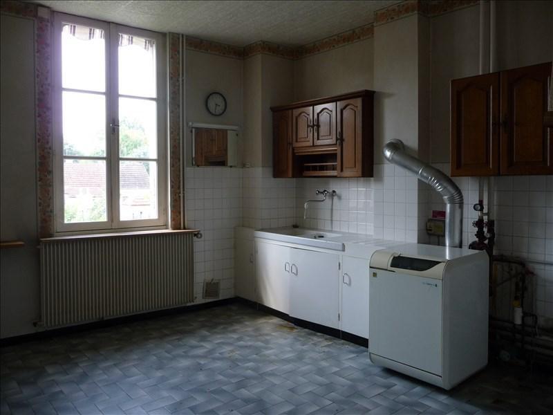 Produit d'investissement immeuble Seurre 140000€ - Photo 9