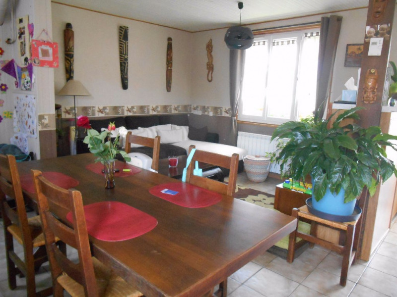 Vente maison / villa Crevecoeur le grand 142 000€ - Photo 2