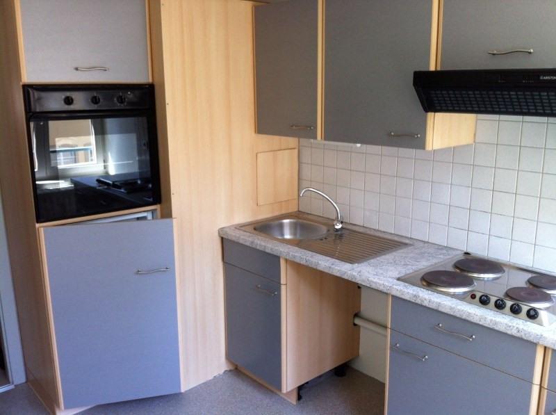 Rental apartment Strasbourg 980€ CC - Picture 10