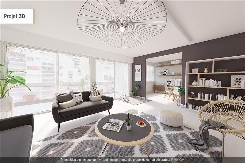 Venta  apartamento Paris 15ème 699000€ - Fotografía 3