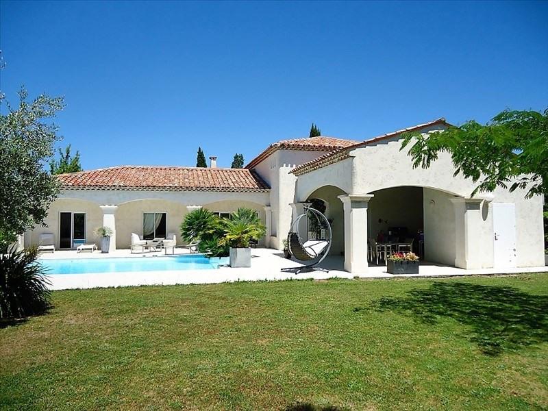 Immobile residenziali di prestigio casa Puygouzon 650000€ - Fotografia 8