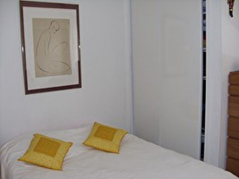 Rental apartment Carnon plage 555€ CC - Picture 8