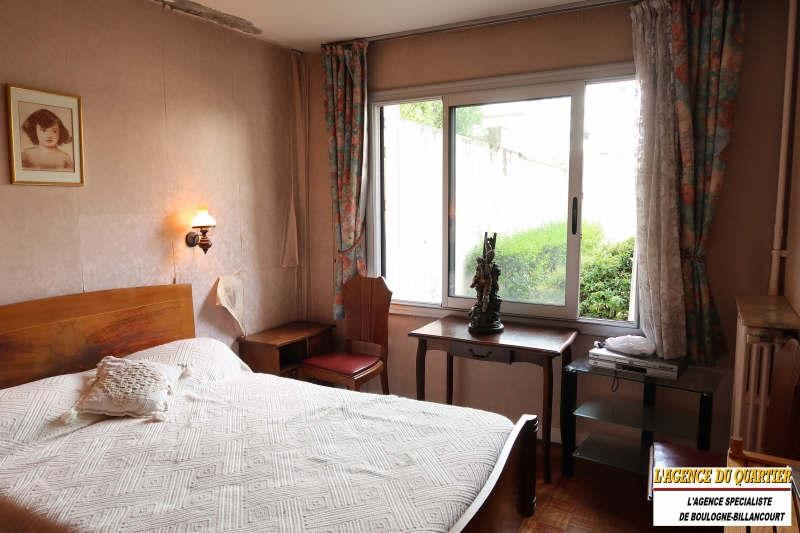 Venta  apartamento Boulogne billancourt 414000€ - Fotografía 4
