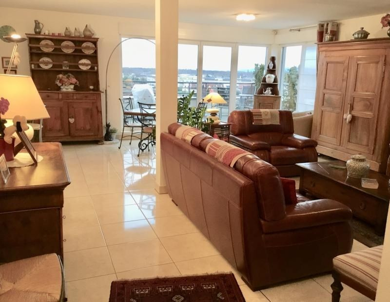 Sale apartment Hoenheim 396550€ - Picture 3