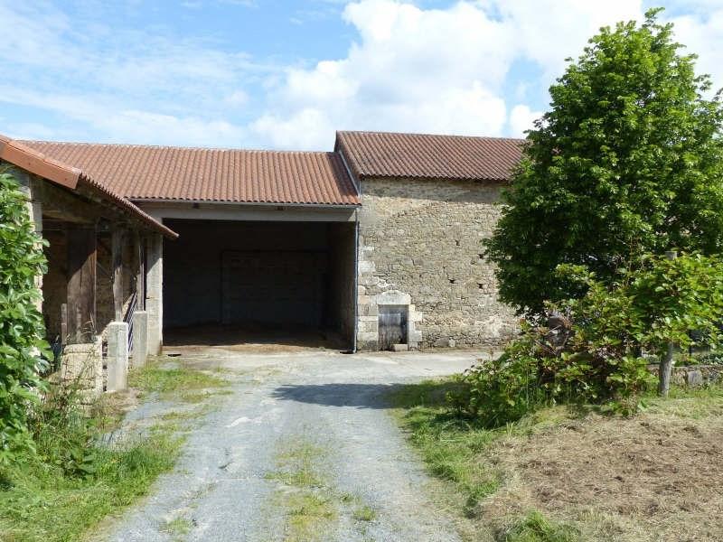 Sale house / villa St pardoux la riviere 216900€ - Picture 5