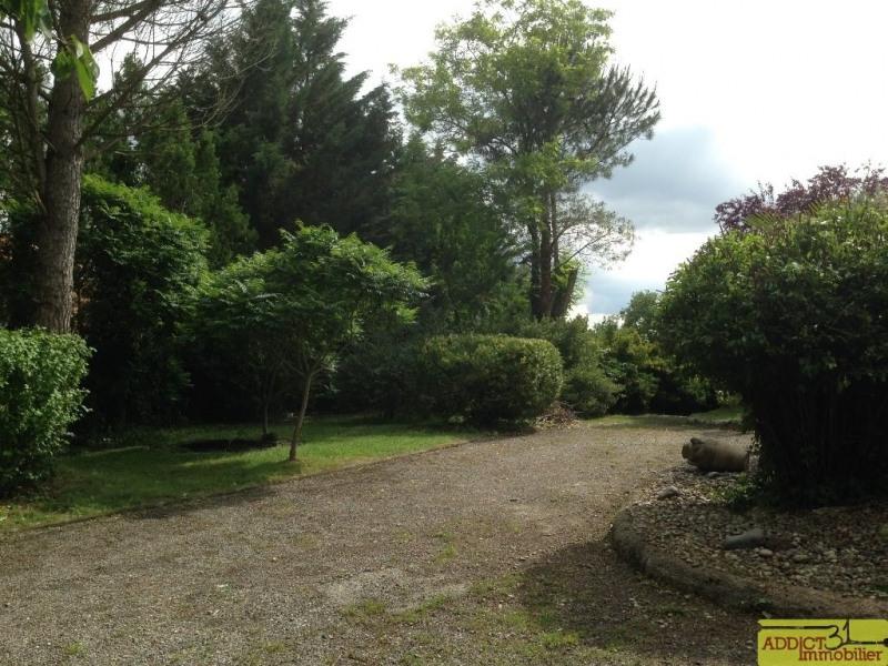 Vente maison / villa Lapeyrouse-fossat 373000€ - Photo 6