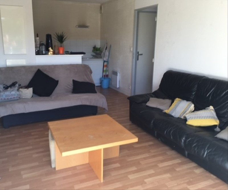 Sale apartment Poitiers 91 300€ - Picture 2