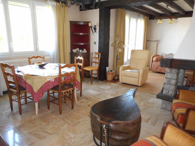 Vente appartement Lons-le-saunier 95000€ - Photo 1
