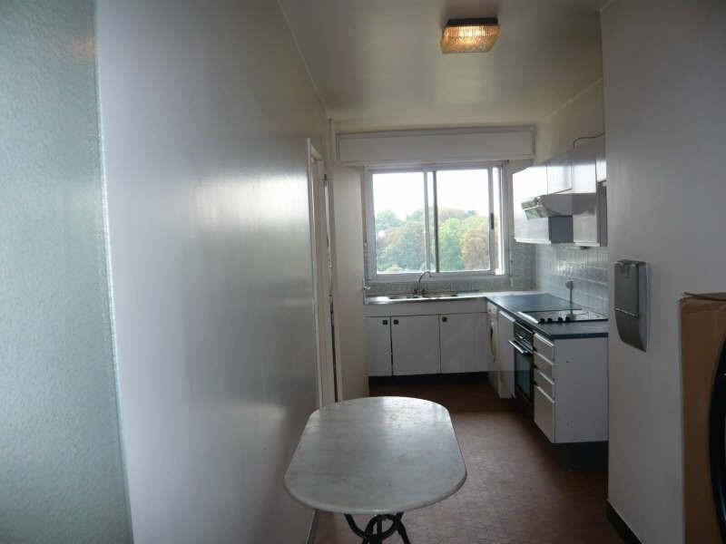Vente de prestige appartement Paris 14ème 1300000€ - Photo 7