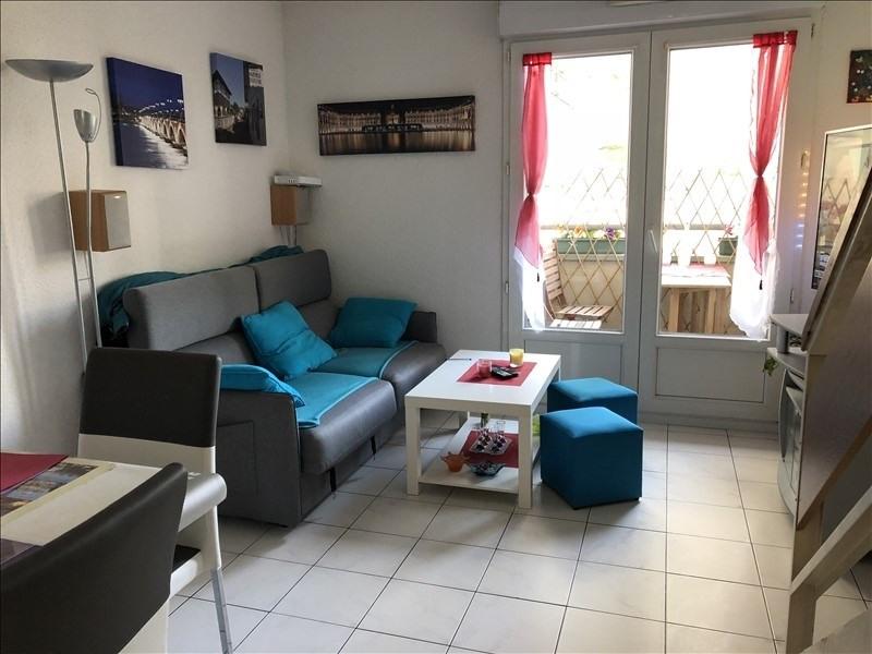 Vente appartement Bordeaux 193325€ - Photo 3