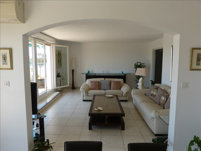 Vente de prestige appartement La garde 599 000€ - Photo 4