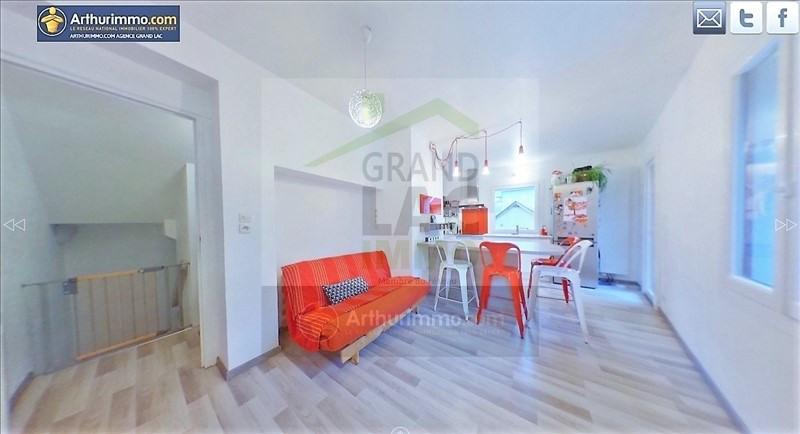 Sale house / villa Tresserve 179000€ - Picture 1
