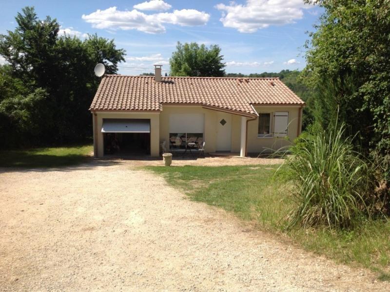 Vente maison / villa Bergerac 175750€ - Photo 1