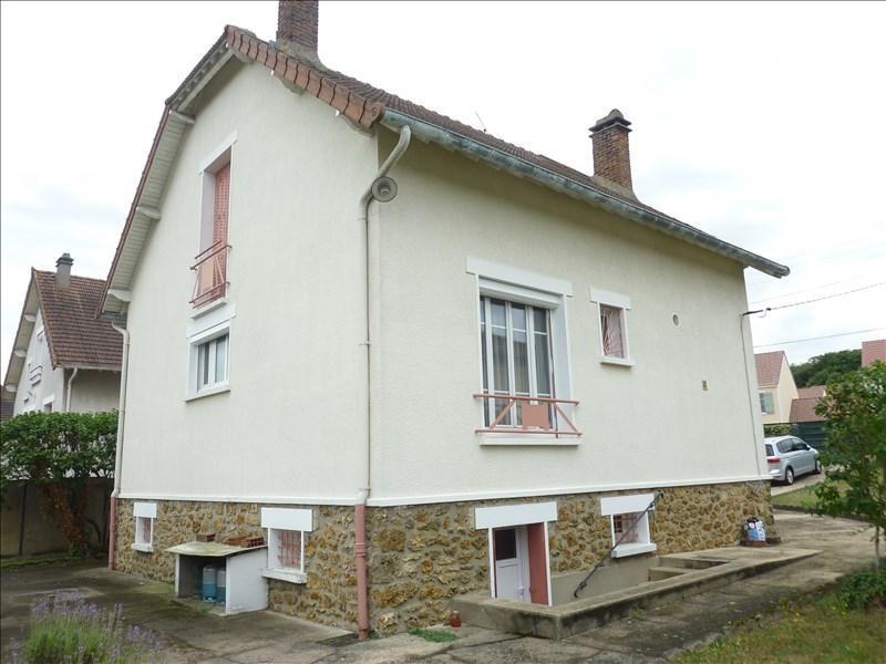 Vente maison / villa Ballancourt sur essonne 299900€ - Photo 7
