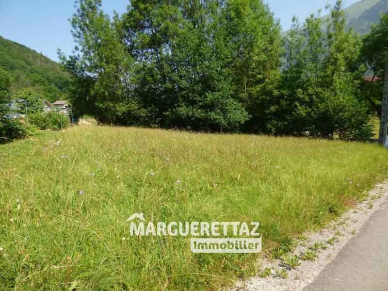 Vente terrain Mieussy 137 000€ - Photo 3