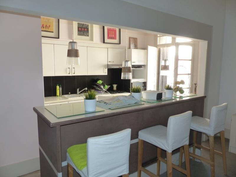Sale apartment Beziers 218000€ - Picture 2