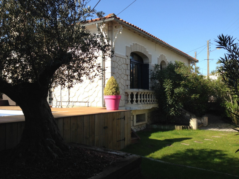 Vente maison / villa Saint georges de didonne 661 500€ - Photo 1