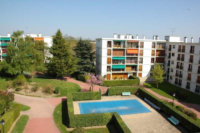 Vente appartement Bois d arcy 275000€ - Photo 3