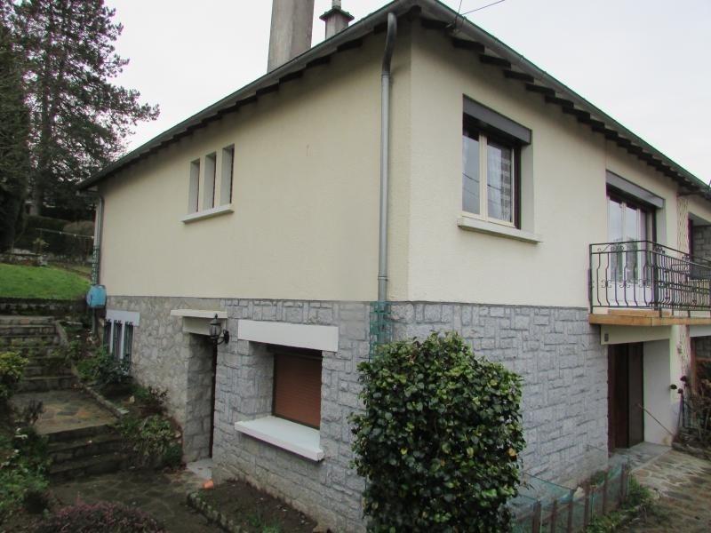 Vente maison / villa Limoges 139000€ - Photo 2