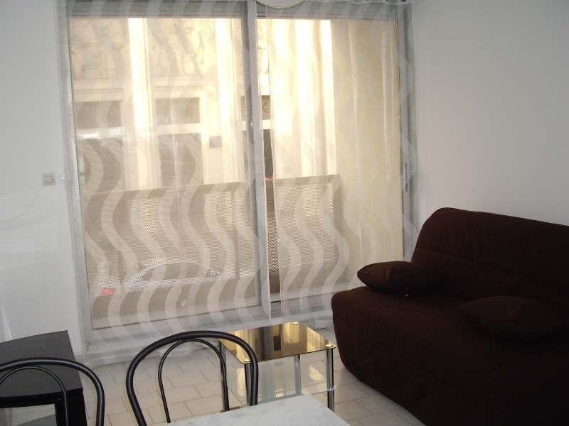 Location appartement Nimes 390€ CC - Photo 4