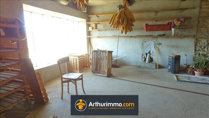 Sale house / villa Serrieres de briord 106000€ - Picture 9