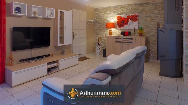 Sale house / villa Champagneux 220000€ - Picture 3