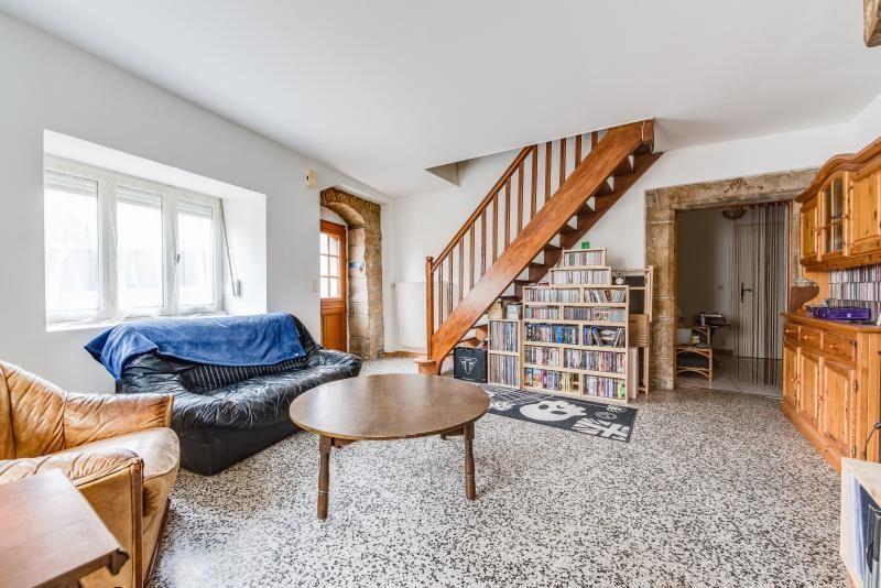 Sale apartment Montfaucon 92000€ - Picture 4