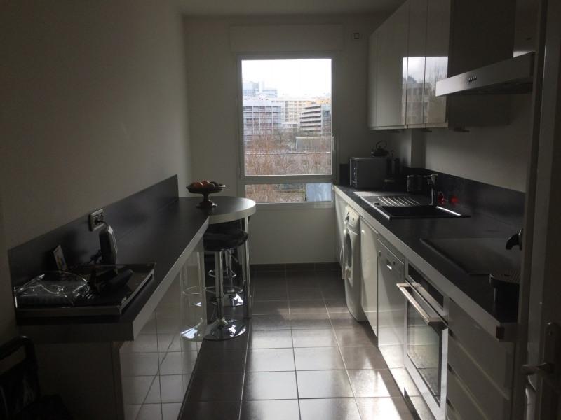 Rental apartment Boulogne-billancourt 2600€ CC - Picture 5