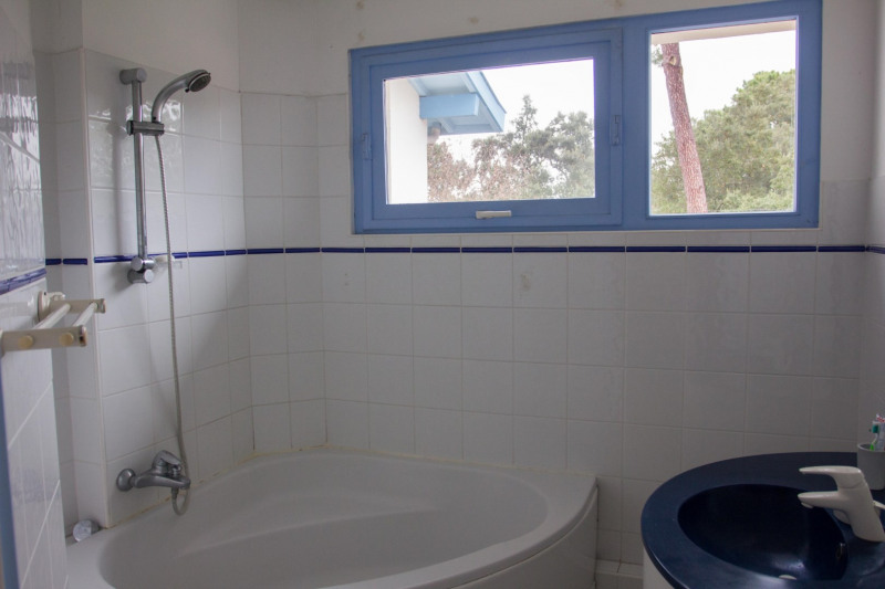 Location vacances appartement Hossegor 960€ - Photo 7