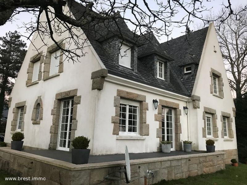 Vente Maison 10 pièces 210m² Bohars