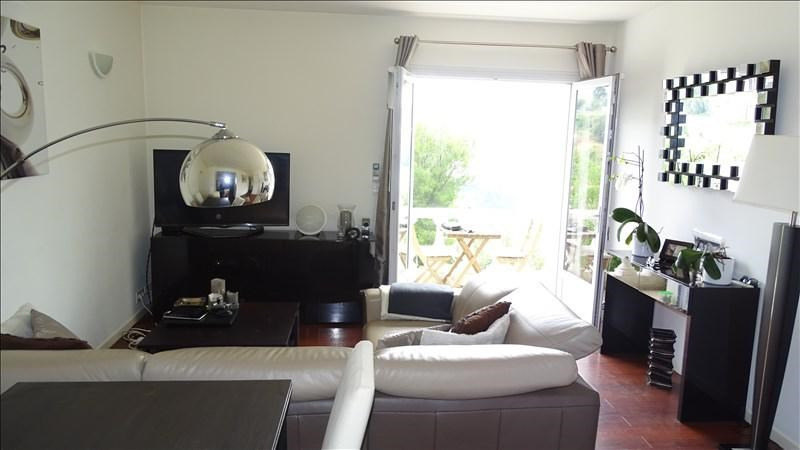 Sale apartment Nice 215 000€ - Picture 1