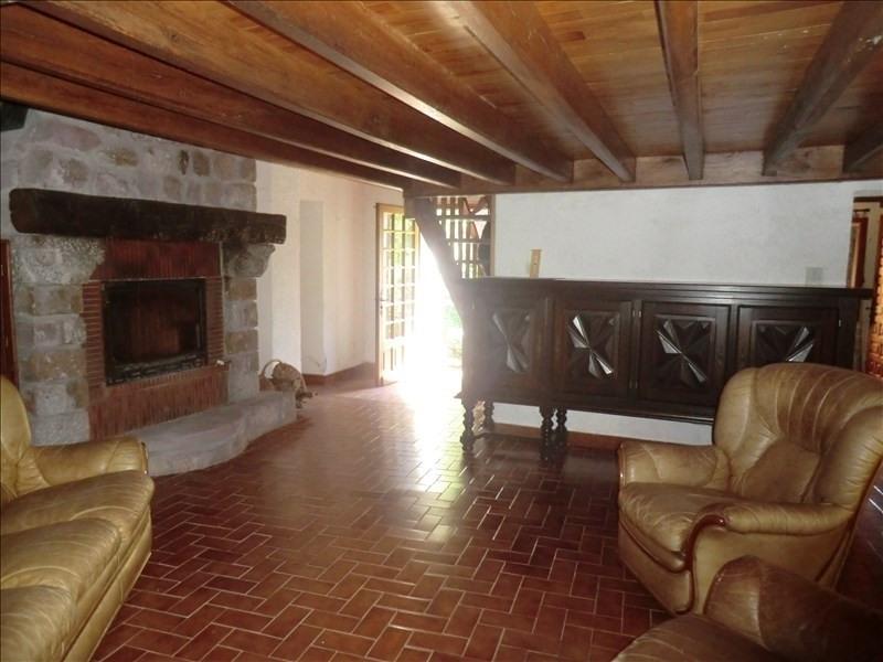 Sale house / villa Coustouges 200000€ - Picture 7