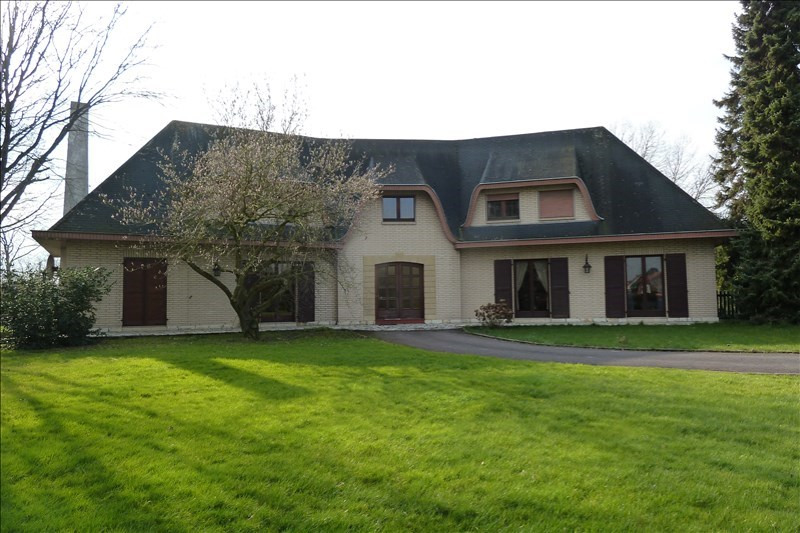 Vente maison / villa Hinges 269 000€ - Photo 1