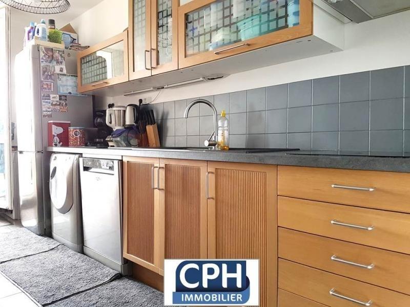Vendita appartamento Cergy 165000€ - Fotografia 5