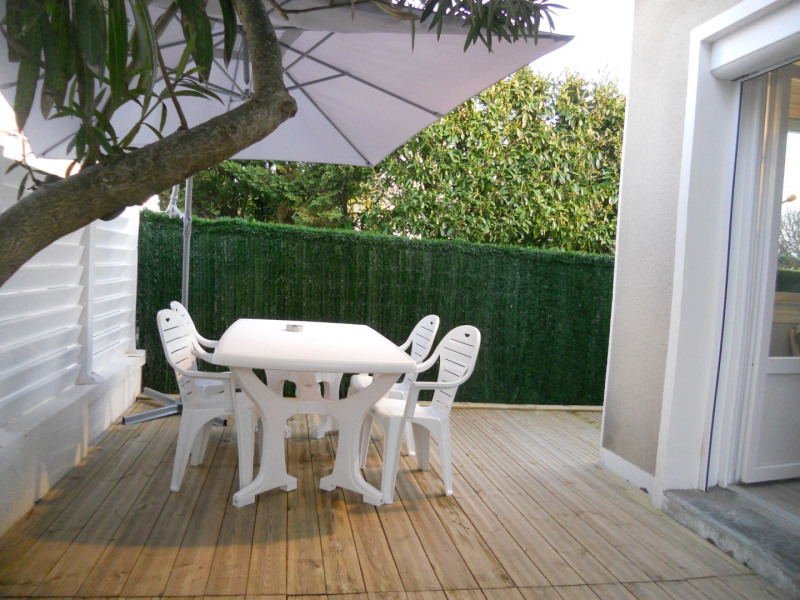 Vacation rental house / villa Royan 950€ - Picture 1