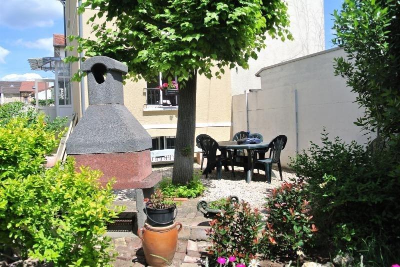 Vente maison / villa St leu la foret 361000€ - Photo 3