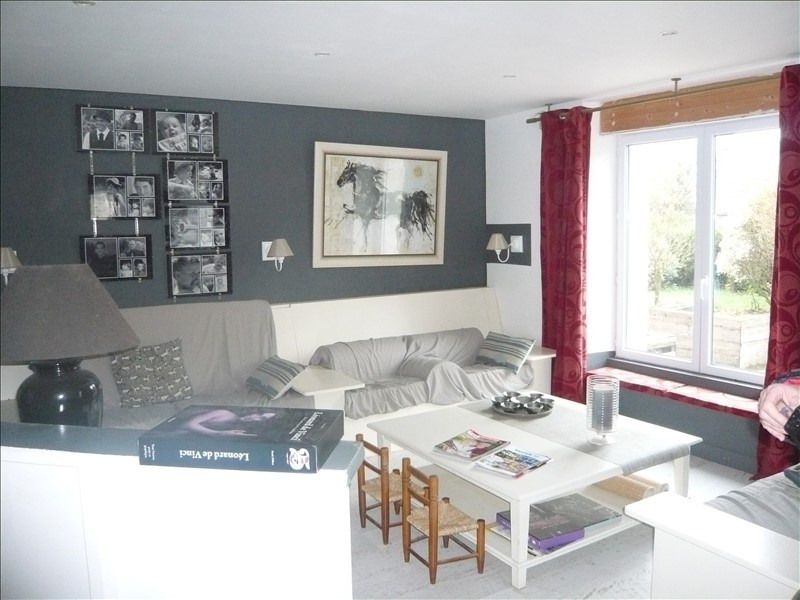 Sale house / villa Brandivy 270400€ - Picture 5