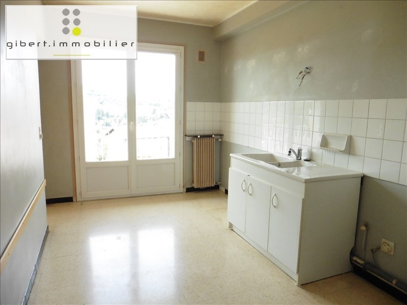 Vente appartement Le puy en velay 85 800€ - Photo 3